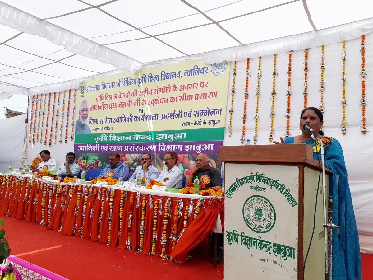 राष्ट्रीय संगोष्ठी में कलेक्टर ने जल संरक्षण एवं दहेज दापा रोकने का दिलाया संकल्प-National-Seminar-collector-resolved-to-conserve-water-and-prevent-dowry