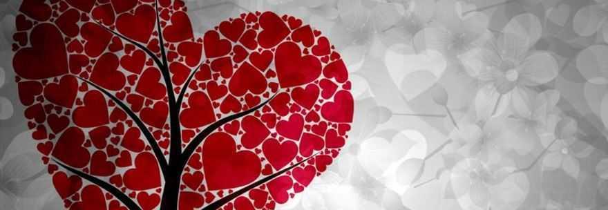 Las Imagenes De Amor: Fondo De Pantalla De Amor Para Facebook