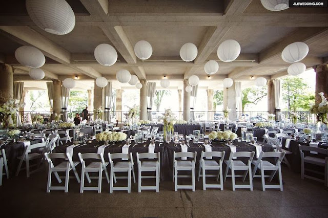 West Michigan Wedding Venues