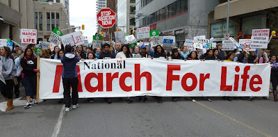 The National March for Life