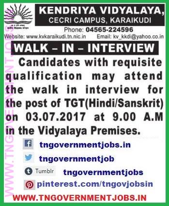 KV-School-Karaikudi-Teachers-Recruitment-walkininterview-www.tngovernmentjobs.in