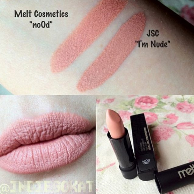 Dupethat: Jeffree Star Cosmetics Im Nude Dupes