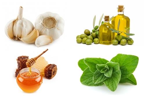 ini makanan yang bisa mencegah infeksi lambung