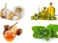 Ini Makanan Yang bisa Mencegah Infeksi Lambung dan Telinga