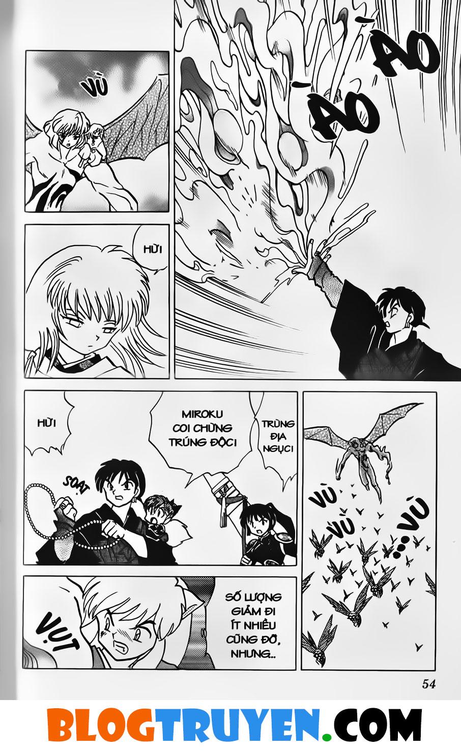 Inuyasha vol 35.3 trang 15