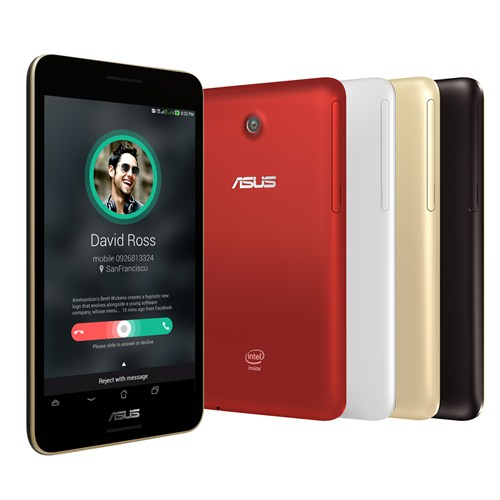 Tablet ASUS Fonepad FE375 Series