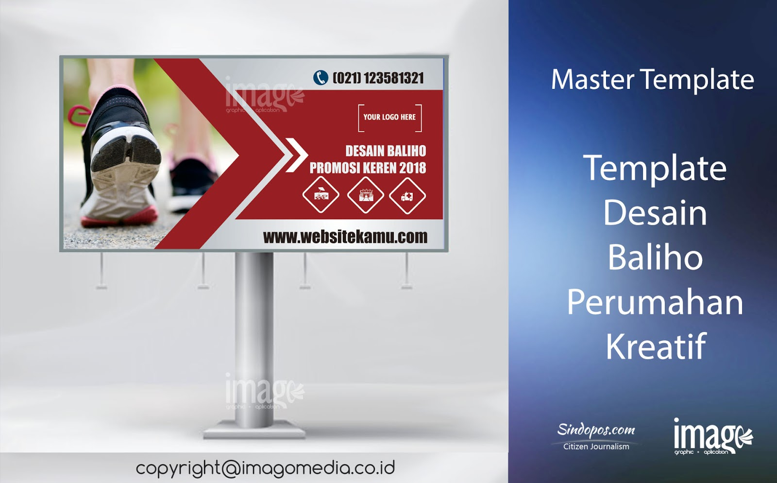 Image Result For Baliho Perumahan