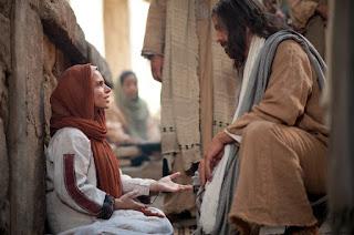 Cuál fue la misión de Jesús en la Tierra