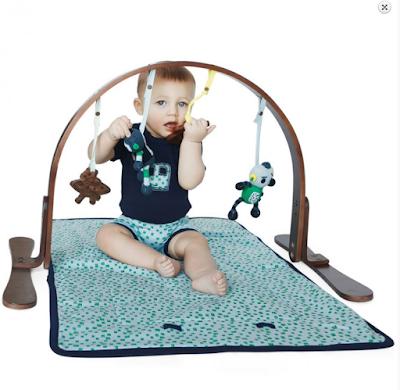 http://www.babysawyer.com/organic-baby-boy-playmat-finn-emma-robot-heads