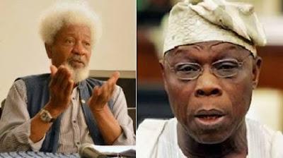 Obasanjo, Soyinka Slam President Buhari Over Herdsmen Killings