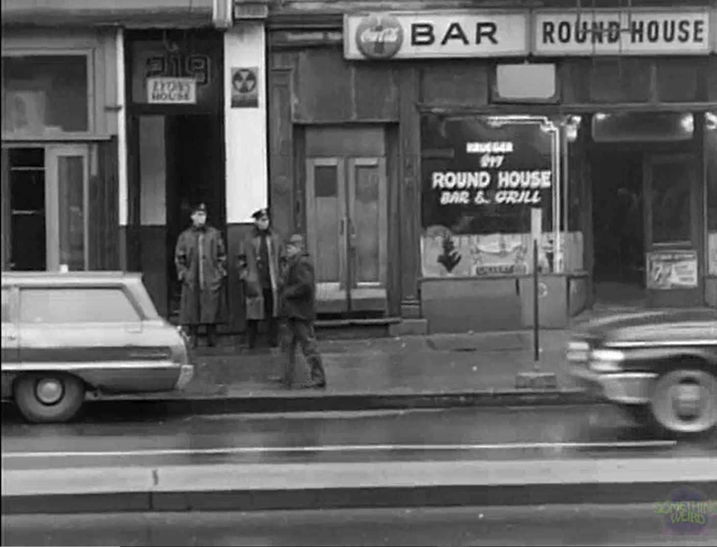 Noirsville - the film noir: Take Me Naked (1966) Beatnik