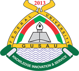 Federal University Gusau Post UTME, Direct Entry and JAMB Cut Off Point [See Details]