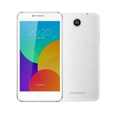 Coolpad 5267 white