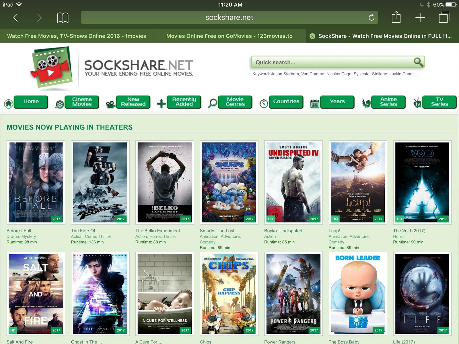4 Laman Web Terbaik Tonton Movie Online Percuma Budak Lelaki