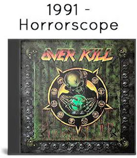 1991 - Horrorscope
