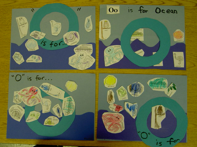 letter o show and tell inspired montessori and arts at dundee montessori letter 22921