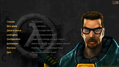 Half Life: Trilogy APK + OBB for Android