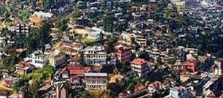 कोहिमा की राजधानी क्या है और कहाँ है | Kohima Ki Rajdhani
