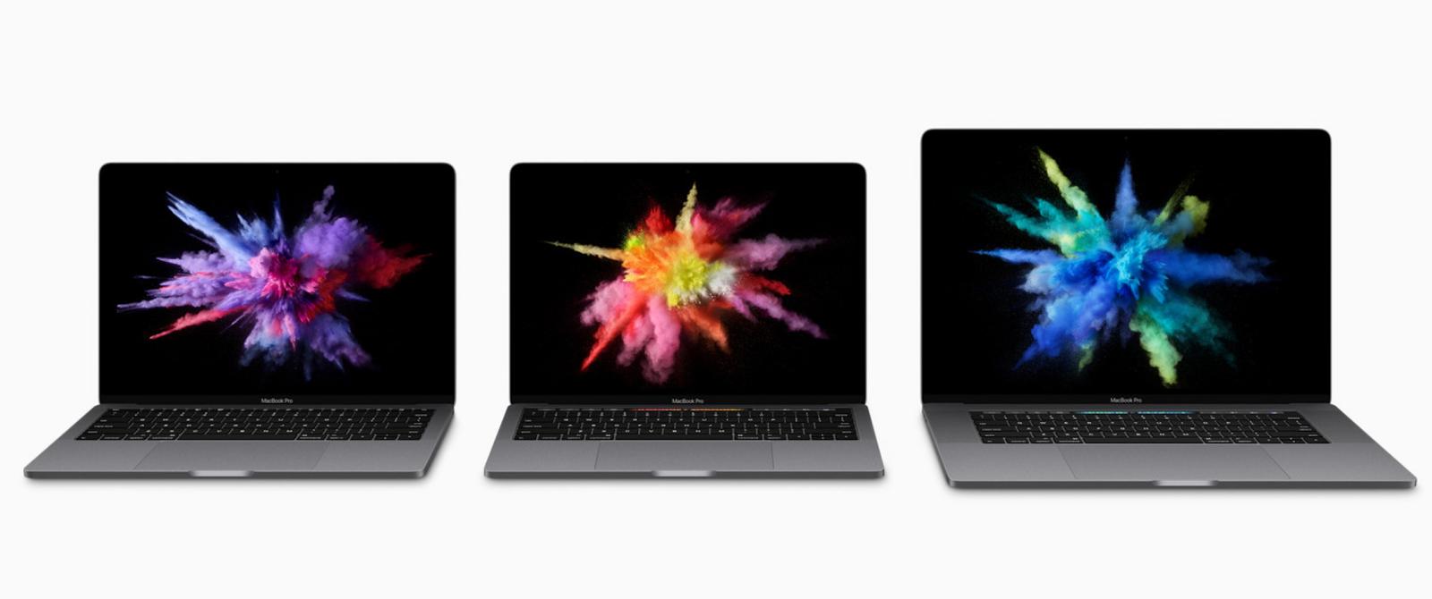 Win a new Macbook Pro International Giveaway