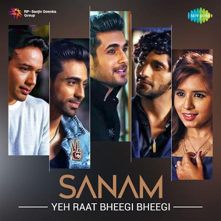 Yeh Raat Bheegi Bheegi - Sanam (2017)