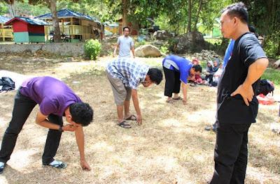 Game 3 Gathering Punggawa K-180