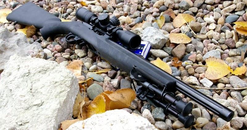 Feddersen 10/22 Tennessee Ridge Runner Rifle Barrel Review