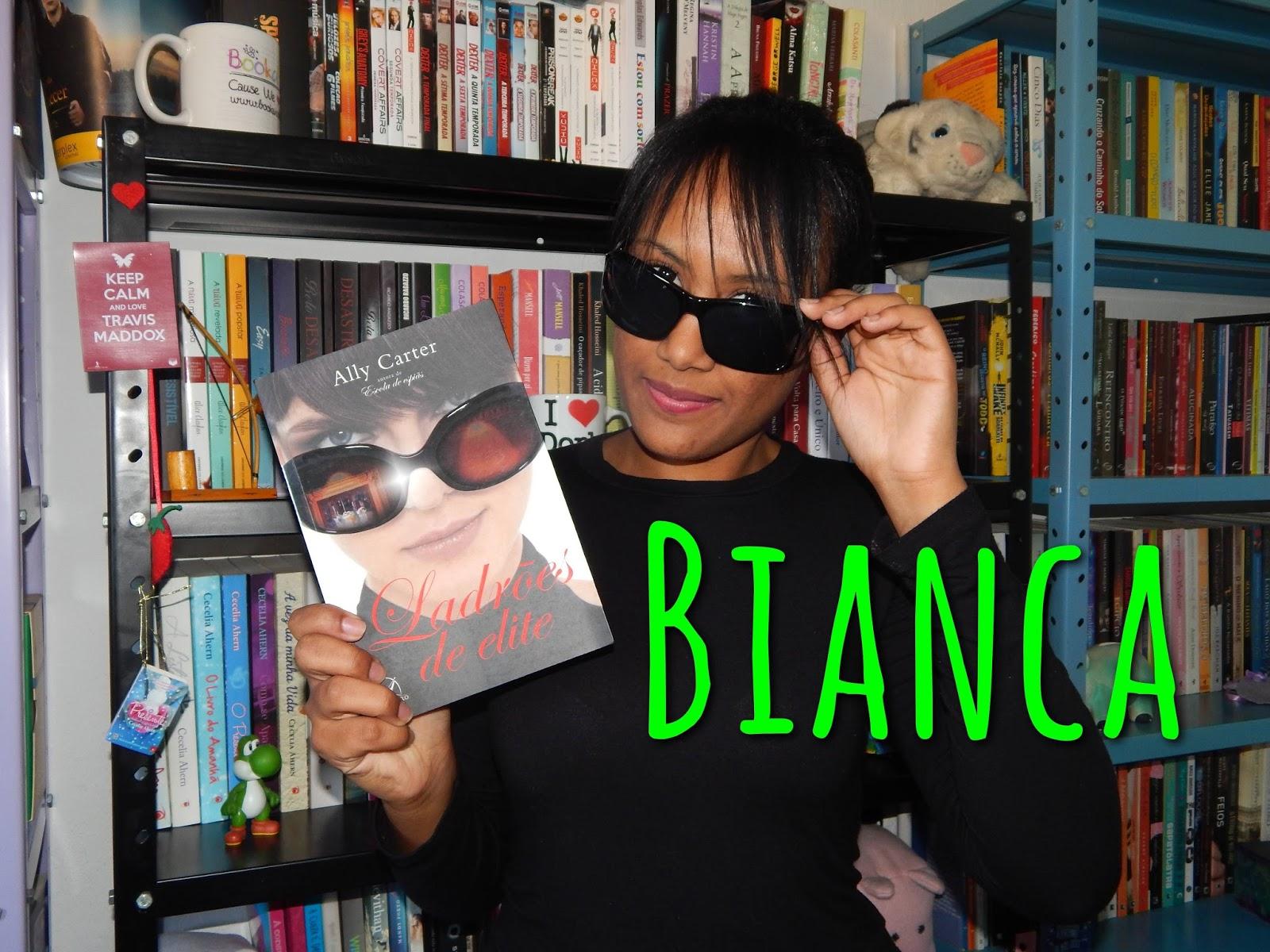 Bianca Lindsye