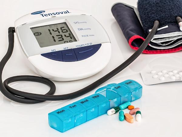 Tahukah Kamu Penyebab Hipertensi Pada Remaja ?