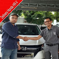 marketing honda palembang achmad hidayat