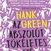 Végre jön John Green testvérének regénye magyarul és már bele is olvashatunk!