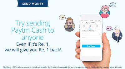 paytm-send-money-and-get-cashback-re1-offer