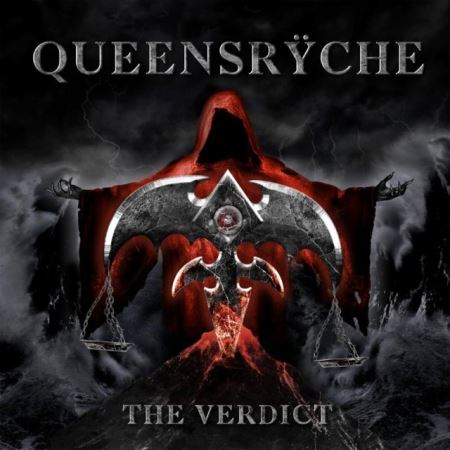 "QUEENSRŸCHE: Lyric video για το νέο κομμάτι ""Man The Machine"""