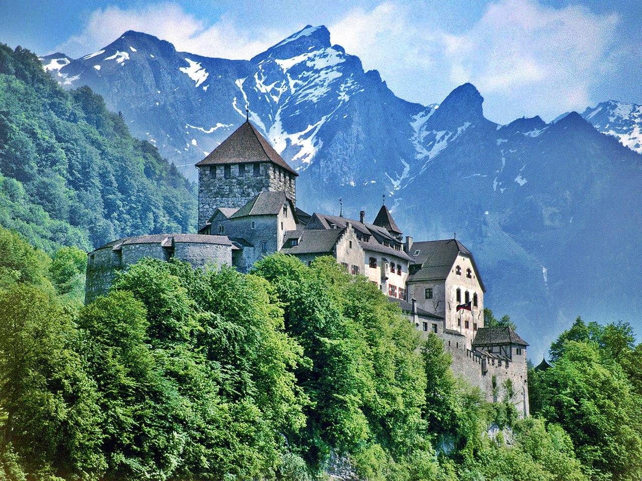 Finland Liechtenstein