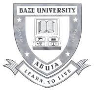 Baze University Postgraduate Application Form 2020/2021