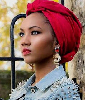 """""""Where is the money going to?""""-President Buhari's daughter, Zahra, react to the poor state of the villa clinic despite N3bn budgetary allocation"""