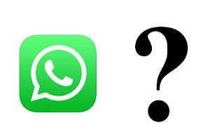 Tutorial Agar Whatsapp Terlihat Tidak Online Oleh Orang Lain 1