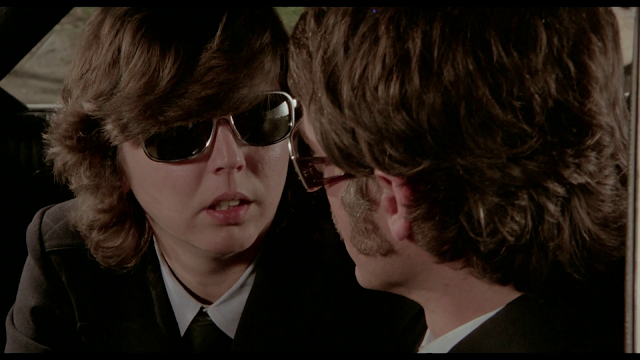 Rene Bond and Ken Scudder - Mary! Mary! (1976)