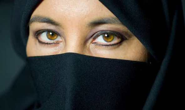 burka and niqaab banned in switzerland