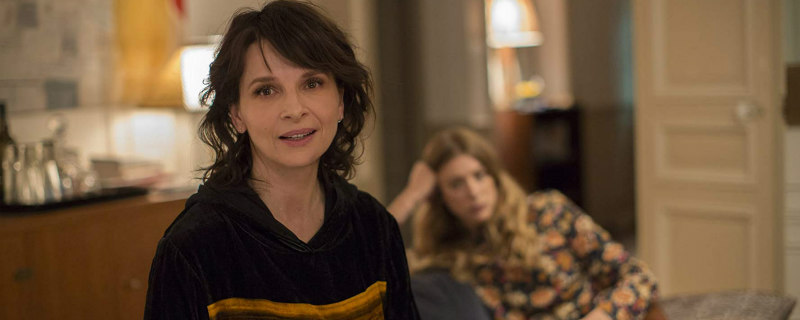 non-fiction juliette binoche