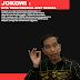 """Jokowi : """"Kita Tidak Menjual Aset Negara"""""""