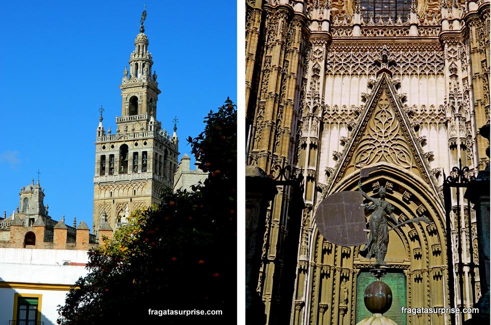"""O que fazer em Sevilha, a """"capital do Atlântico"""""""