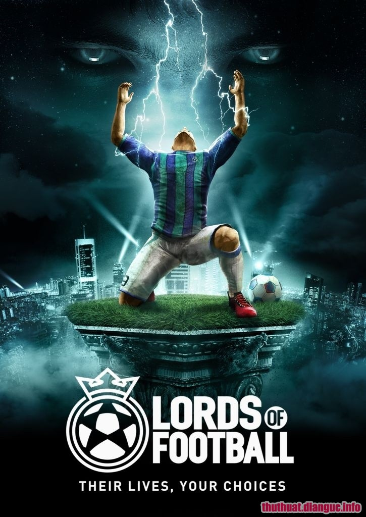 Download Game Lords of Football – RELOADED Fshare
