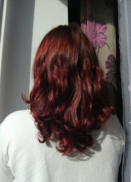 Włosy - zmiany w pielęgnacji: więcej szamponu, inna stylizacja, eksperymenty z maskami :)