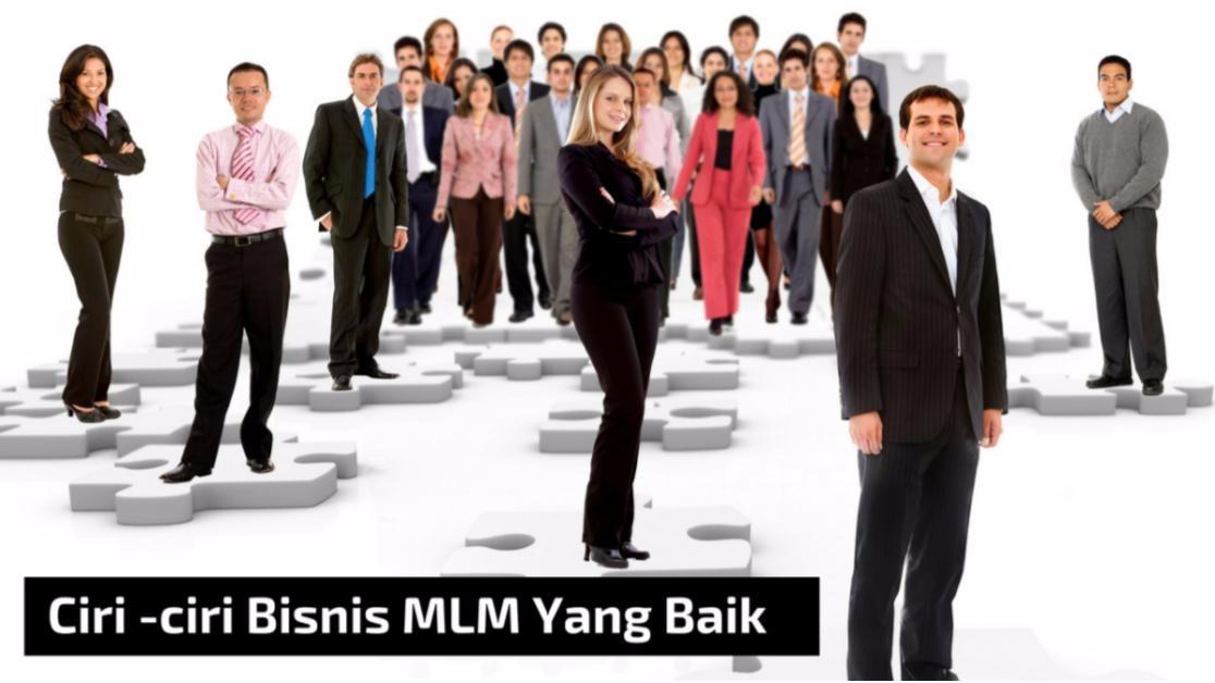 Bisnis Fkc Syariah - Indikator Bisnis MLM Yang Baik