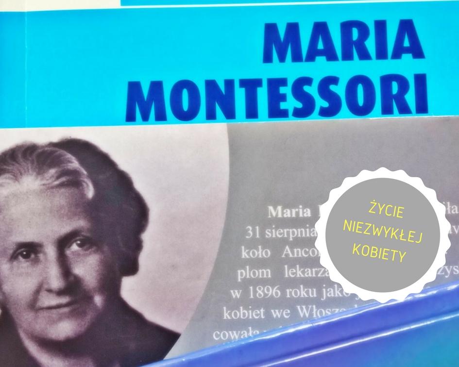Montessori - biografia