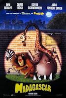 Madagascar 2005 720p Hindi BRRip Dual Audio Full Movie Download