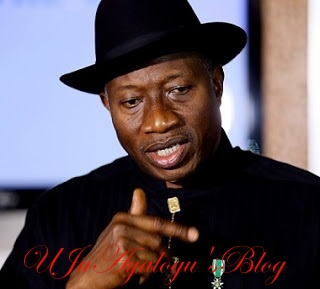 GEJ, do yourself a favour; keep quiet