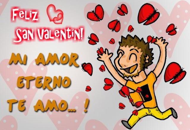 Imagenes Chidas de Amor Para San Valentin Con Frases