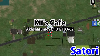 http://maps.secondlife.com/secondlife/Akhsharumova/131/183/62
