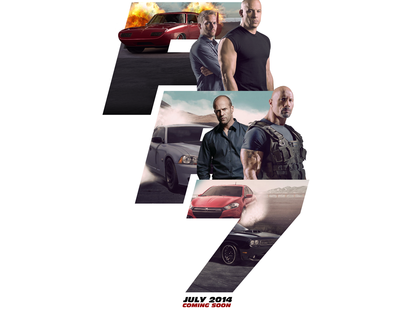 hq wallpapers fast and furious 7 movie wallpapers. Black Bedroom Furniture Sets. Home Design Ideas